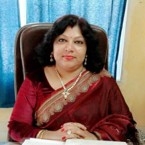 Dr. SAVITA MISHRA