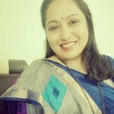 Dr. Radhika Deshmukh