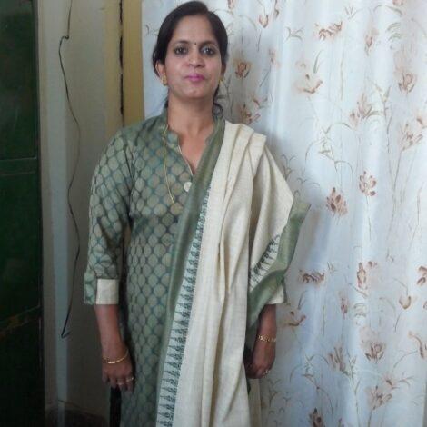 Dr Urvashi Mishra