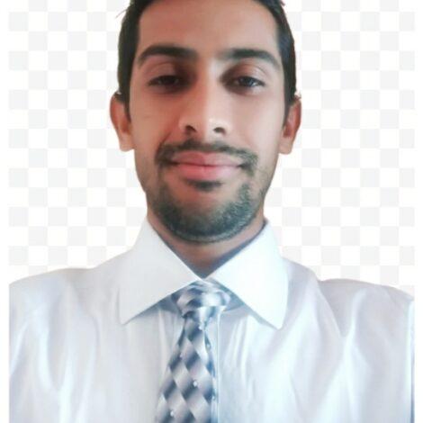 Dr. Ajay B Gadicha