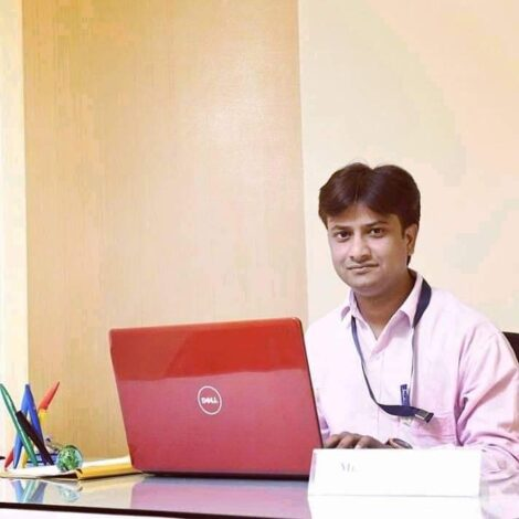 Dr. Vijay B Gadicha