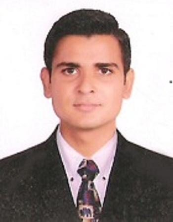 Dr. Krishan Kumar