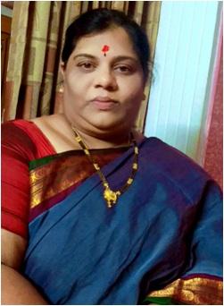 Dr. K.BHARGAVI