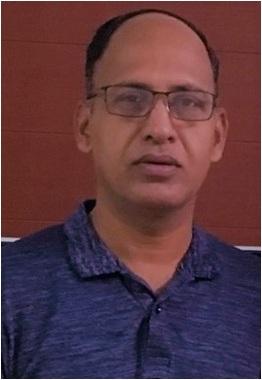 Dr. Mavurapu Satyanarayana