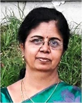 Dr. P. Saradhamani