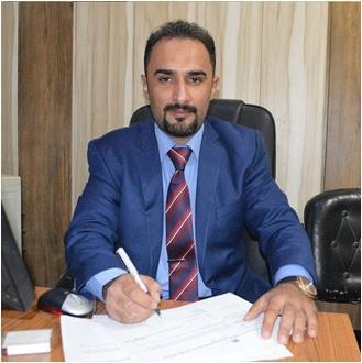 Dr.Ahmed J. obaid